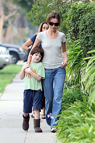 Calista-flockhart-liam-celebritybabyscoop