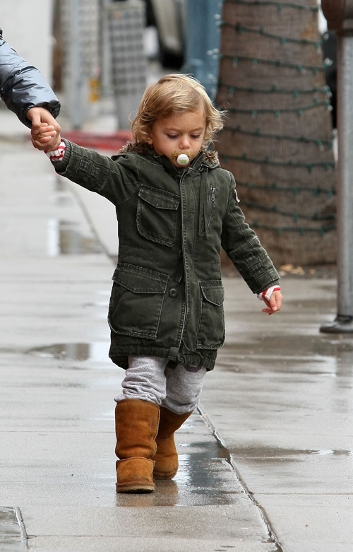 childrens ugg style boots
